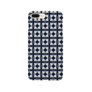 七宝 Smartphone cases