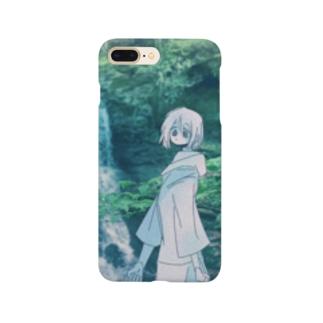 12時5分 Smartphone cases