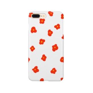 ハナ・アカ Smartphone cases