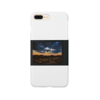 Sky02071728 Smartphone cases