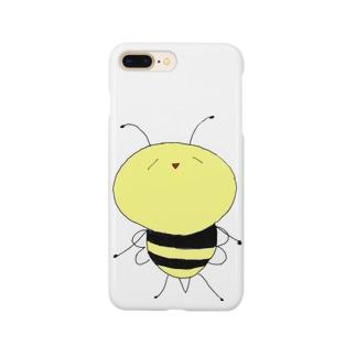 ハチ公スマホケース Smartphone cases