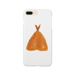 おいしいアジフライ Smartphone Case