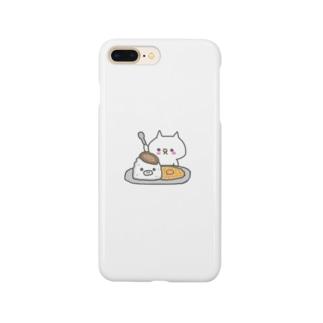 マシマシ! Smartphone cases