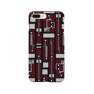 ファゴット Smartphone cases