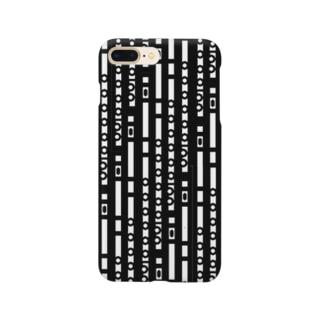 フルート Smartphone cases