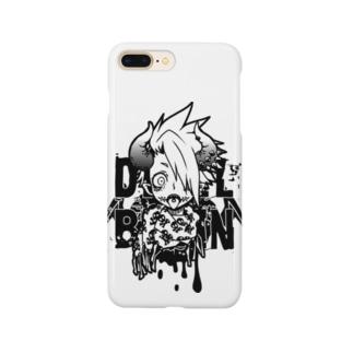 DEVILBRAIN Smartphone cases