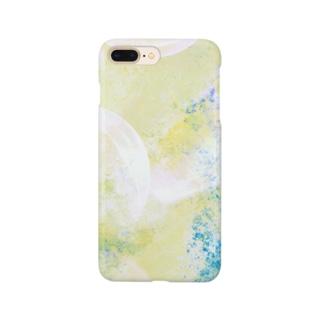 kurage Smartphone cases