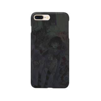 冬休み Smartphone cases