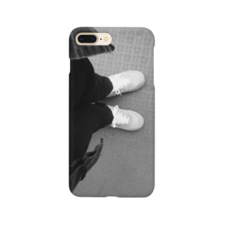 ASHIMOTO Smartphone cases