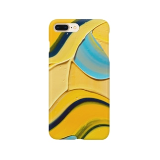 Blue cheese cake  Smartphone cases