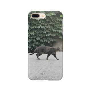 きんじょののらねこ Smartphone cases
