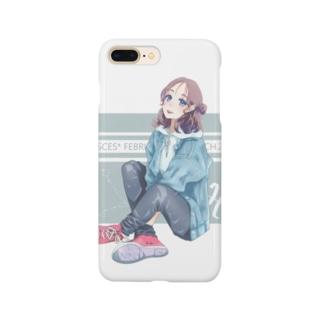 La Baleine / ラ・バレーヌの(水) うお座xCONVERSE Smartphone cases