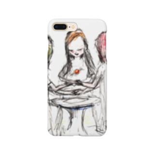 ムラナギ/ヌガーポップ Smartphone Case
