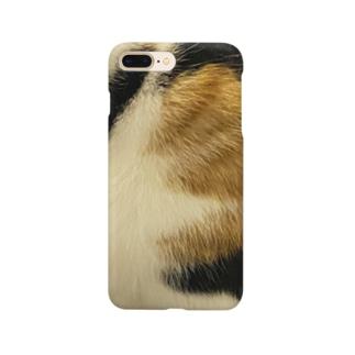 三毛 Smartphone cases
