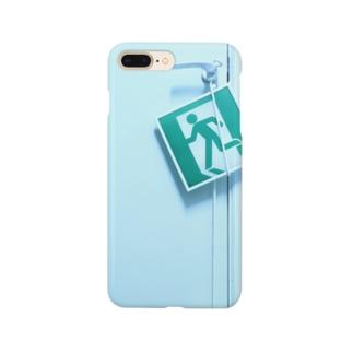 Heavens door Smartphone cases