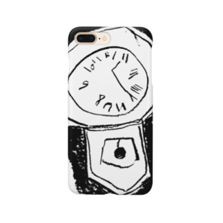 いつかのとけい Smartphone cases