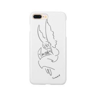 長尾さんへ Smartphone cases