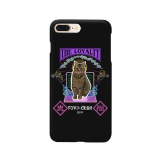 ゆぴスマホケース8+ Smartphone cases