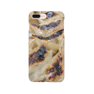ぎょーざ Smartphone cases