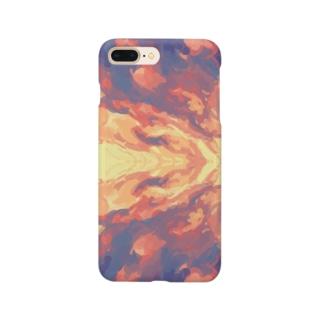 無題00 Smartphone cases
