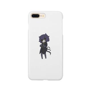 チュチュ Smartphone cases