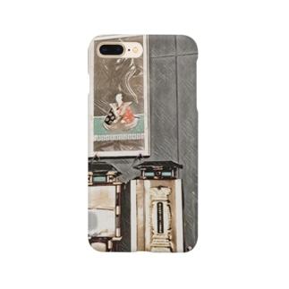 織田信長 天下布武 Smartphone cases