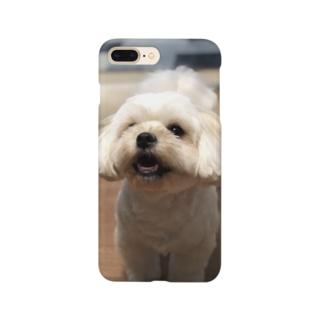 信三郎スマホケース Smartphone cases