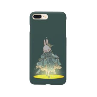 フルムーン Smartphone cases