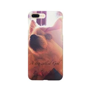 GOD    SUZU Smartphone cases