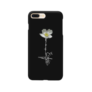 MAGICAL LIESのElpis Smartphone cases