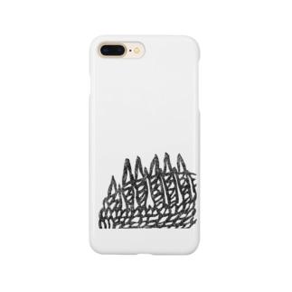ウィワクシア Smartphone cases