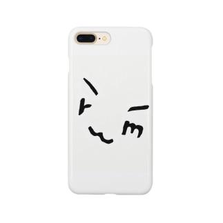 れみもじ Smartphone cases