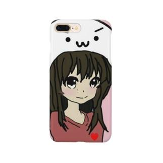 れみたん Smartphone cases