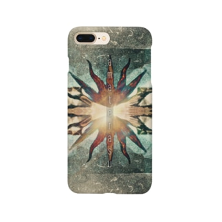 amaterasu Smartphone cases