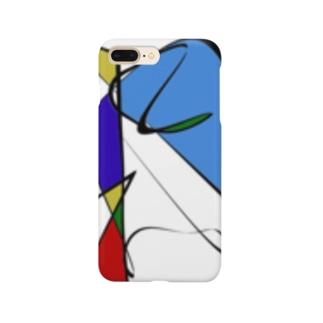 POKOPON Smartphone Case