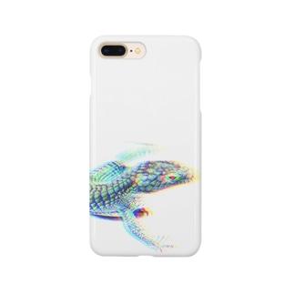 """BROKEN"" Abronia graminea Smartphone cases"