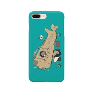 ひこうき Smartphone cases