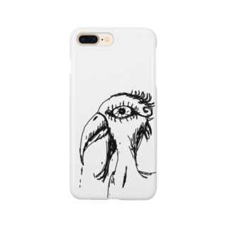 uglybird Smartphone cases