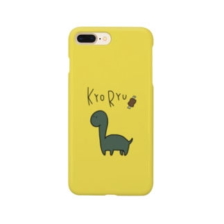 KYORYU Smartphone cases