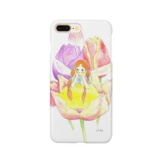 fairyシリーズ🧚♀️tulip Smartphone cases