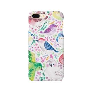 鳥 Smartphone Case
