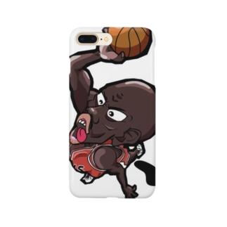マイケルジョーダン Smartphone cases
