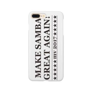 MSGA_BK Smartphone cases