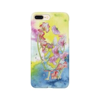 fairyシリーズ*sweet pea2 Smartphone cases