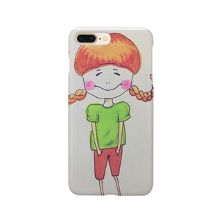 にこ Smartphone cases