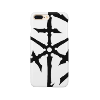デザイン0号『MYST』 Smartphone cases
