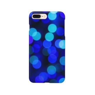 青丸 Smartphone cases