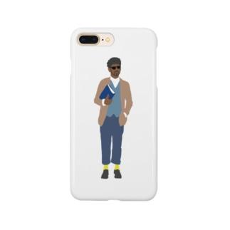 guys #4 Smartphone cases