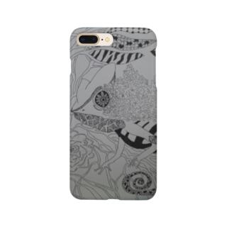 擬態-ぎたい- Smartphone cases