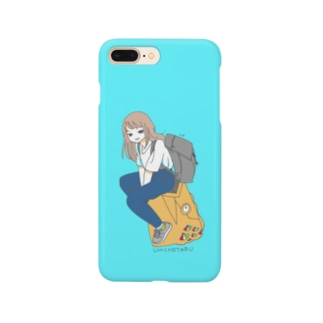 UMIHOTARU 12対応 Smartphone cases
